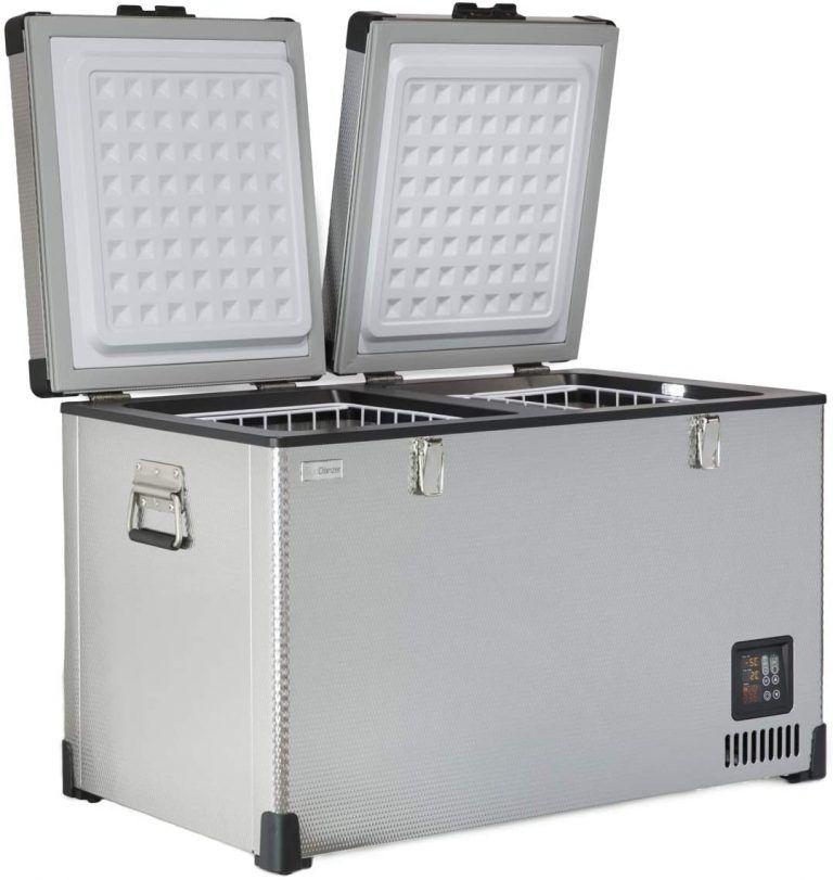 Refrigeradores y congeladores solares