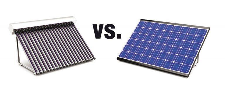 ¿Qué tipos de sistemas de energía solar para uso doméstico existen?