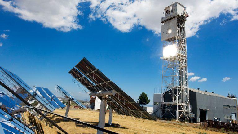 ¿Qué es la Energía Solar Térmica?