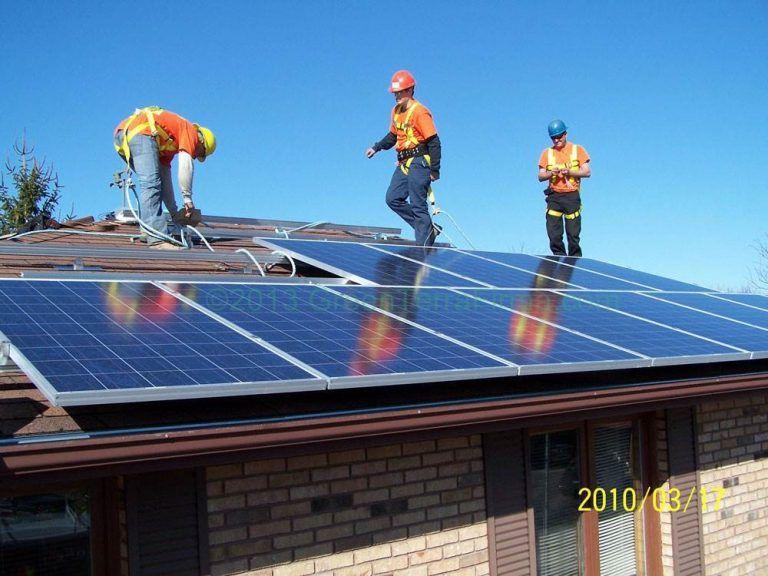Instalación de Energía Solar para el hogar. Factores a considerar