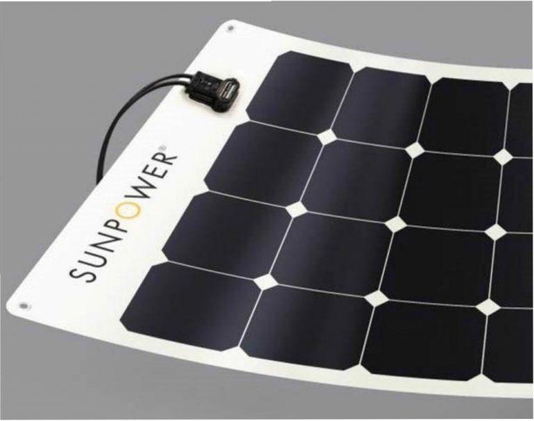La empresa SunPower anuncia nuevo record de eficiencia en paneles solares