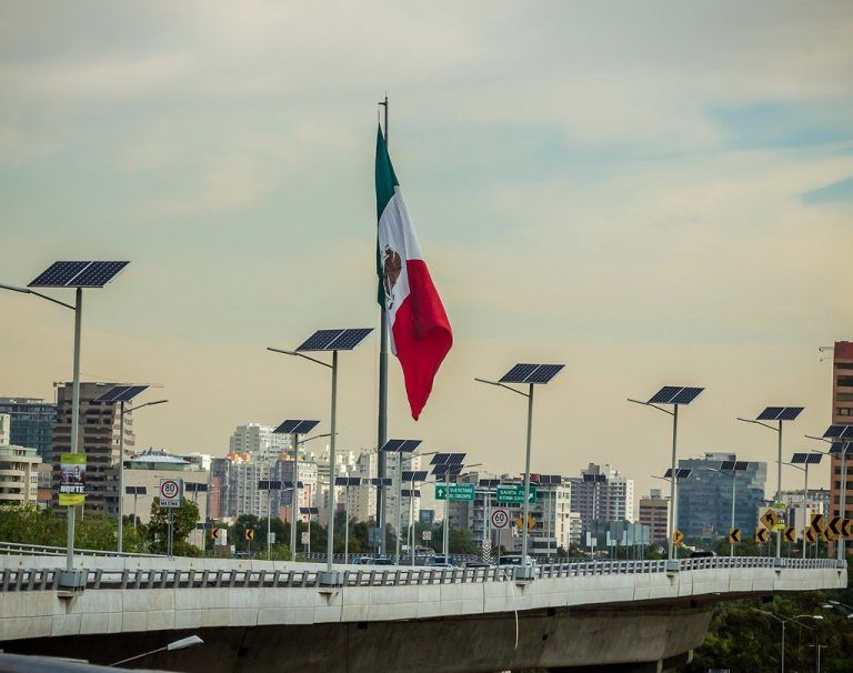 Potencial de México en energía solar y otras fuentes de energía renovables