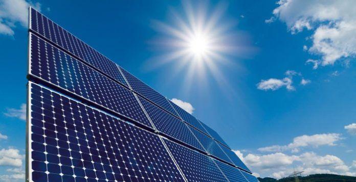 La energía solar está volviendose una opción más económica