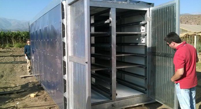 ¿Qué es un secador o deshidratador solar? Ventajas de las secadoras solares