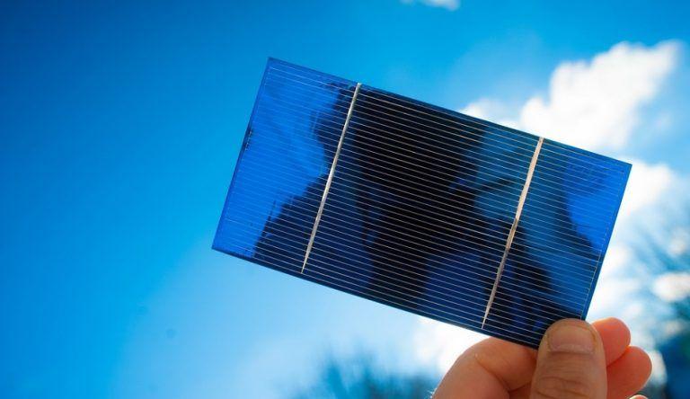 El uso de Nanotecnología promete aumentar eficiencia en celdas solares