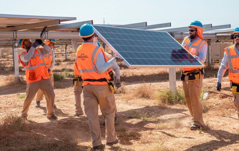 Energía Solar en Guadalajara y en el Estado de Jalisco