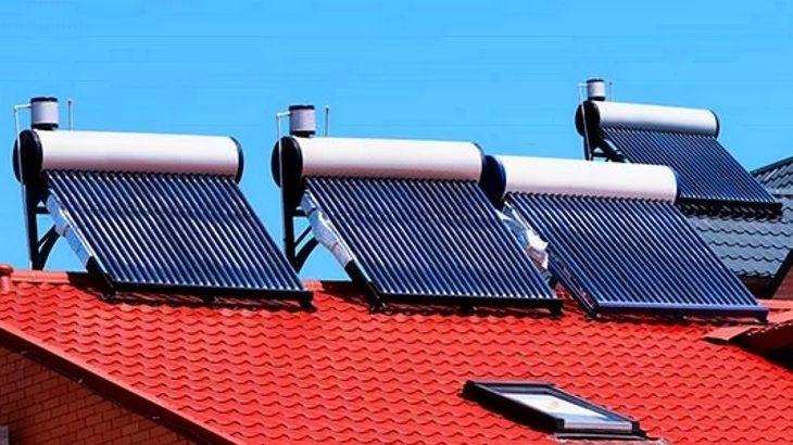 Cuanto puede Usted ahorrar invirtiendo en un calentador solar domestico o boiler Solar
