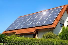 Beneficios de usar la energía solar en el hogar