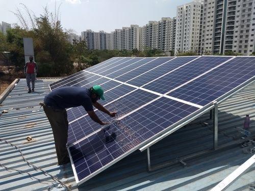 Empleos en energía solar superan a la industria petrolera