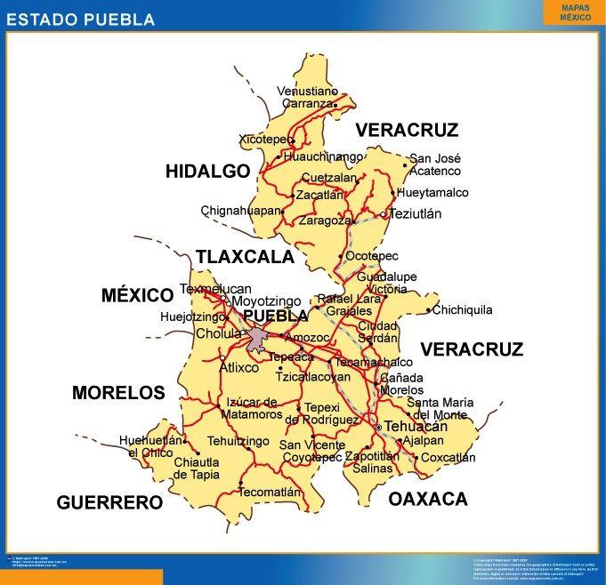 Estado de Puebla, puntal en Generación Distribuida de Electricidad en México
