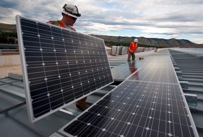Limpieza y mantenimiento de tus páneles solares